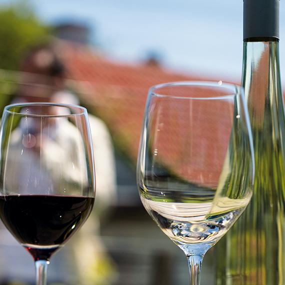Weinort Stammersdorf