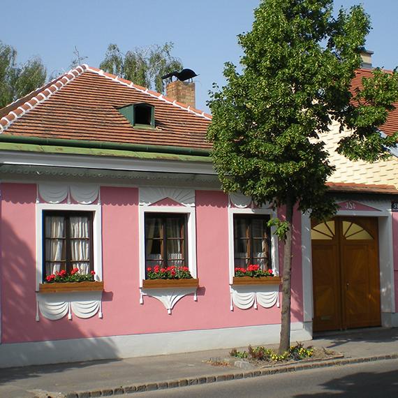 Rundgang durch Stammersdorf