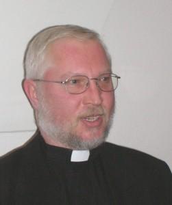 Pfarrer Georg Papp