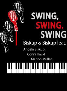 Swing, Swing, Swing @ Pfarrsaal Stammersdorf