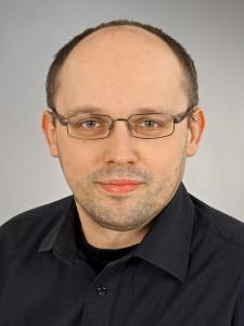 Chorleiter Mag. Gerhard Eidher